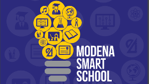 MODENA SMART SCHOOL 2021 AMBIENTI: digitali, ecologici, sociali