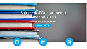 Saloni dell'Orientamento 2020