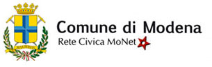 logo Rete Civica MoNet