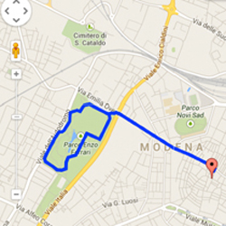 percorso 2