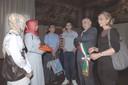 I ragazzi dell'associazione turca Milad in visita dal sindaco Pighi 2
