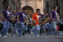 marching band p-funking