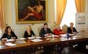 """""""Lo sport contro la violenza alle donne"""" conf stampa"""