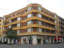 città e architetture Largo Garibaldi Vista attuale di Casa Zanasi.JPG