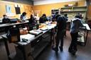 La festa dei laboratori edizione 2012