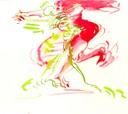 Canzone a ballo, 1992