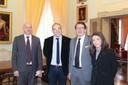 delegazione rotary cholet muzzarelli e presidenti.jpg
