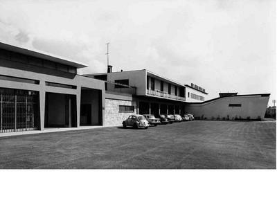 Ufficio Casa Modena : Stabilimento della casa g u sito ufficio stampa comune di modena