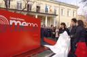 L'inaugurazione di Memo il 7.02.2014