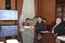 La presentazione del bilancio