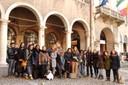 I volontari del Servizio Civile Volontariato a Modena