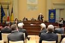 Consiglio straordinario 2.3.2014 - 2