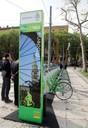 Il servizio di bike sharing