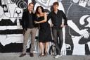 Paula Morelenbaum Trio