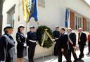 Commemorazione Marco Biagi