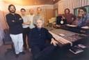 Michael Gibbs - corso composizione musicisti terzo millennio