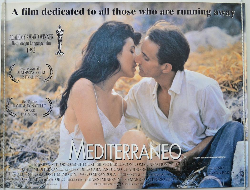 mediterraneo locandina.jpg Oscar