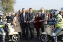 Inaugurazione Scooter sicuro