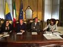 Convegno Tassoni - Conferenza stampa 041115