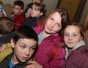 2015 - I bimbi di Chernobyl in Municipio