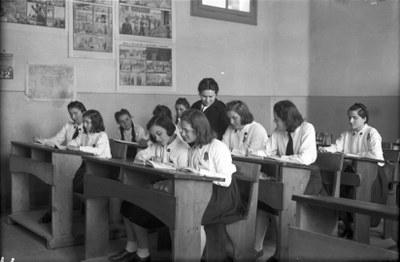Ufficio In Tedesco : Sigonio lezione di tedesco negli anni trenta u sito ufficio