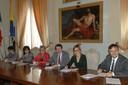 Firma del protocollo Carcere/Vontariato