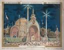 Porta Binet. Esposizione Universale del 1900