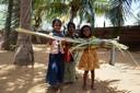 Progetto di cooperazione a Arugam Bay (Sri Lanka)