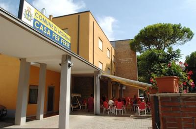 Ufficio Casa Modena : La casa per ferie del comune di modena a pinarella u sito ufficio