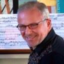 il maestro organista Matteo Imbruno