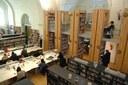 biblioteca delfini interno dall'alto.JPG