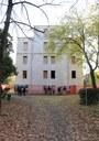 L'edificio di Villa Ombrosa che sarà oggetto di ristrutturazione e ampliamento