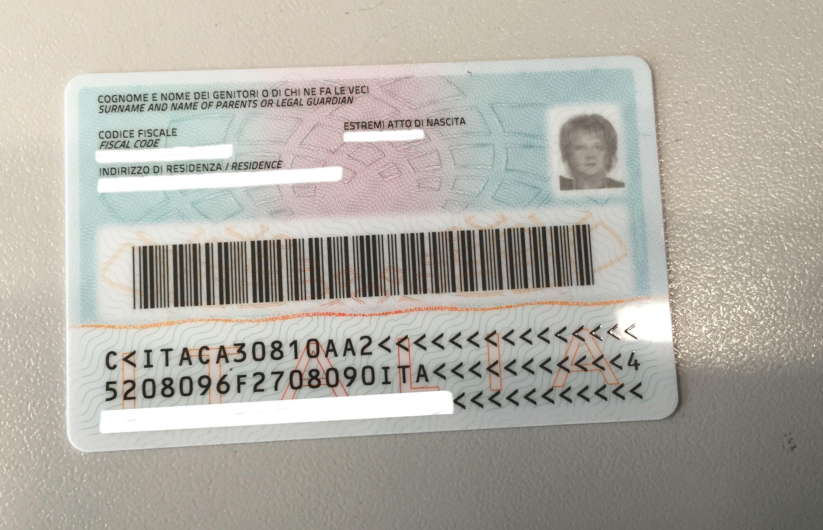 Ufficio Per Carta D Identità : Fiumicino anagrafe incremento dell orario per la carta d