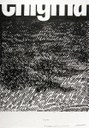 alfabeta Grazia Varisco, Enigma, 1985, pennarello su carta, 420 x 296 mm, Collezione Galleria civica di Modena.jpg