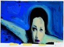 15) Gianluigi Toccafondo, La Biennale di Venezia con Asia Argento e Marco Giusti, sigla per la 56 Mostra d'arte cinematografica, 1999.jpg