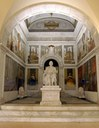 Biblioteca Poletti atrio d'accesso.jpg