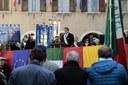 22 aprile 2017 discorso sindaco in piazza Grande palco 2.jpg