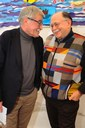 Marco Santagata e Walter Siti.JPG