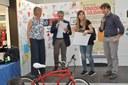 Premio donazione e solidarietà: la premiazione di Asia Rossi