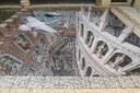 anfiteatro di Modena nel lavoro di Kurt Wenner, Palazzo Carandini, via dei Servi 5.jpg