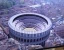 ricostruzione 3d dell'anfiteatro di Modena realizzata da Altair4 multimedia.jpg