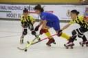 Hockey su pista, finali nazionali giovanili