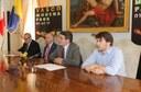 Conferenza stampa Modena Park  16.5.2017