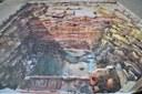 vito mercurio piazza Roma mura repubblicane.JPG