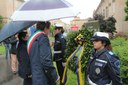 Commemorazione in occasione delle Giornata delle vittime del terrorismo