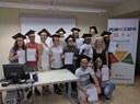 ForModena, foto di gruppo degli allievi