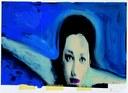 Gianluigi Toccafondo- La Biennale di Venezia con Asia Argento e M. Giusti disegno per sigla Mostra darte cinematografica 1999.jpg