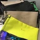 Occhiali contraffatti sequestrati dalla PM