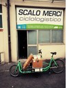 Scalo merci ciclologistico