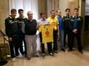 Pallamano Modena, la presentazione della squadra